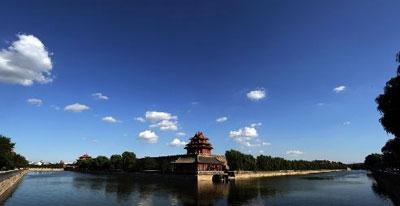 外媒质疑北京空气质量 中事实回应(图)