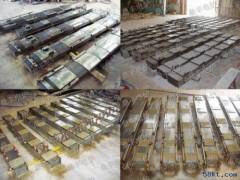 磁轭硅钢柱硅钢柱中频配件
