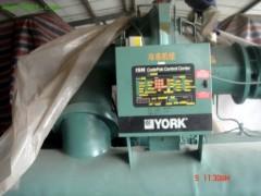 原装约克离心机组700冷吨中央空调