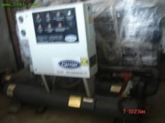 转让开利风冷热泵窝旋机组