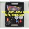 R410a专用复合压力表
