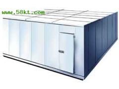 冷冻冷藏保鲜库