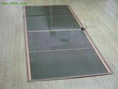 碳纤维地暖发热板