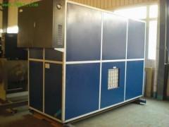 直膨式空气处理机