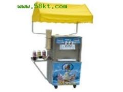 云南冰淇淋机