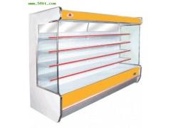 分体壁式冷藏展示柜