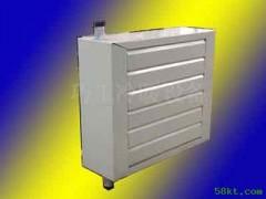NF系列横吹式工业暖风机