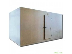 装配式冷库安装设计