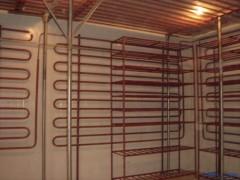 山西彩钢排管活动冷库