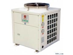 商用型(即热式)空气能热水机组