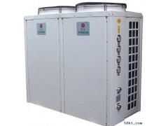 商用型(循环加热)空气能热水机组
