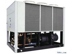 风冷螺杆式冷(热)水多功能一体机组