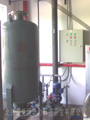 落地式膨胀水箱