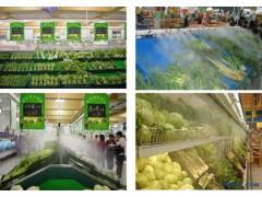 蔬菜喷雾保鲜机