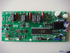 三菱重工海尔空调配件/内机板