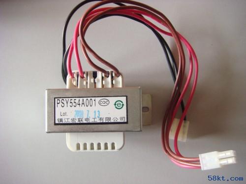 三菱重工海尔室内机变压器