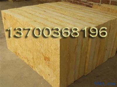 岩棉板保温材料