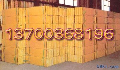 岩棉条保温材料