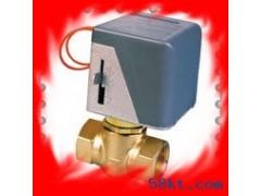 YDF02电动二通阀