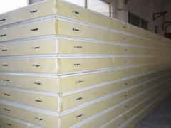 聚氨脂保温板