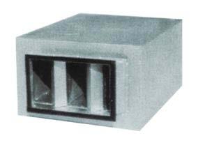 管道消声器