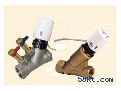 小口径电动动态平衡阀