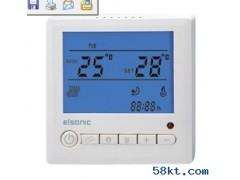 亿林AC803液晶温控器