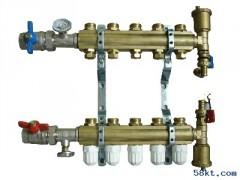 亿林分集水器