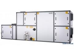 热回收式空气处理机组