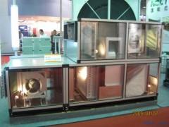 吊顶式空气处理机组
