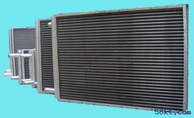 风柜用表冷器