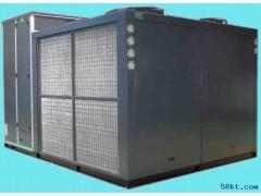 风冷屋顶式空调机