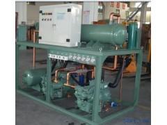 河北螺杆式盐水冷水机