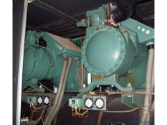 中科能水源热泵维保