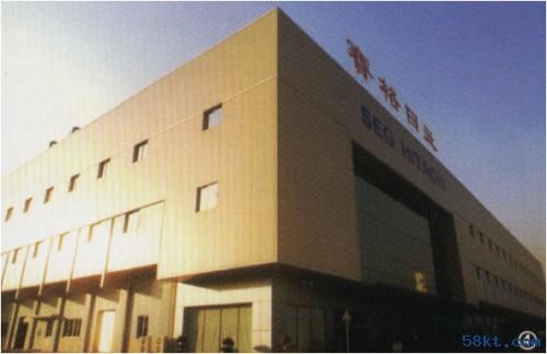 商用中央空调工程