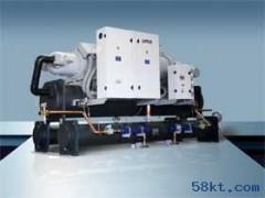 水源热泵I-R134a