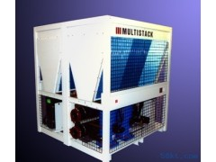 模块化风冷冷水机组