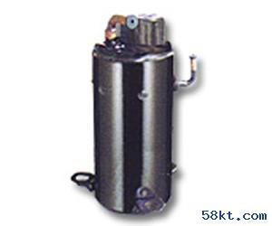 日立空调涡旋压缩机