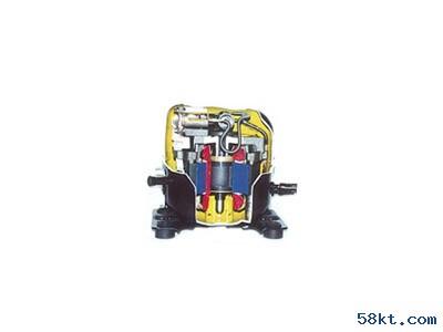 日立冰箱压缩机 FH系列