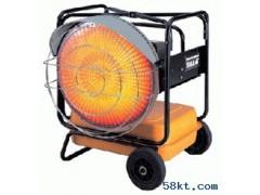 红外线辐射式取暖器