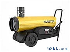 移动式工业取暖器