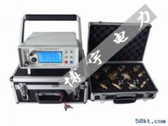 WL-Ⅳ型智能微水测量仪