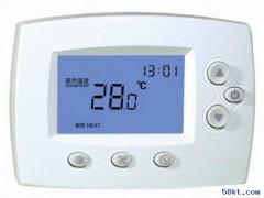 中央空液晶温控器