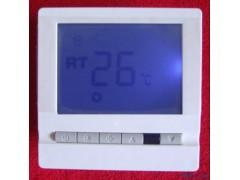 风机盘管液晶温度控制器