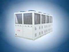 风冷式中央空调机组