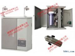 气水混合加湿器