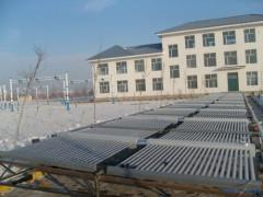 太阳能采暖工程
