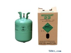 二氟一氯甲烷R22