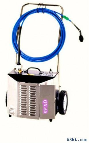 重型管路清洁器