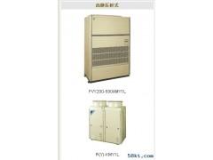 大金高静压式柜机